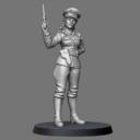 Bombshell Miniatures Neuheiten:9