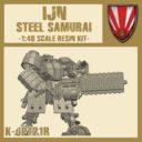 Dust 1947 K JP121R – Steel Samurai1