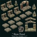 Dwarven Forge Plaguestone Terrain17