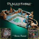 Dwarven Forge Plaguestone Terrain7