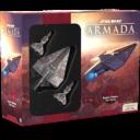 Fantasy Flight Games Final Preview Of The Galactic Republic Fleet Starter 1