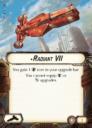 Fantasy Flight Games Final Preview Of The Galactic Republic Fleet Starter 10