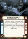 Fantasy Flight Games Final Preview Of The Galactic Republic Fleet Starter 11