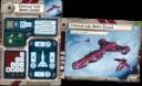 Fantasy Flight Games Final Preview Of The Galactic Republic Fleet Starter 3