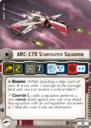 Fantasy Flight Games Republic Fighter Squadrons 10