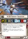 Fantasy Flight Games Republic Fighter Squadrons 15