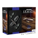 Fantasy Flight Games Star Wars Armada Separatist Alliance Fleet Starter 1