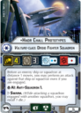 Fantasy Flight Games Star Wars Armada Separatist Alliance Fleet Starter 10