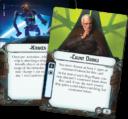 Fantasy Flight Games Star Wars Armada Separatist Alliance Fleet Starter 4