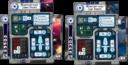 Fantasy Flight Games Star Wars Armada Separatist Alliance Fleet Starter 8