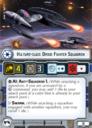 Fantasy Flight Games Star Wars Armada Separatist Alliance Fleet Starter 9