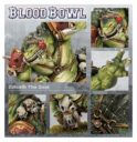Forge World Blood Bowl Zolcath The Zoat 2