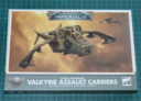 GW Review Aeronautica Avengers Valkyries 9