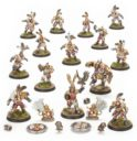 Games Workshop Blood Bowl Edition Zweite Spielzeit 2