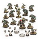 Games Workshop Blood Bowl Edition Zweite Spielzeit 3