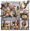 Games Workshop Blood Bowl Edition Zweite Spielzeit 5