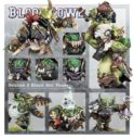 Games Workshop Blood Bowl Edition Zweite Spielzeit 6
