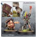 Games Workshop Blood Bowl Edition Zweite Spielzeit 7