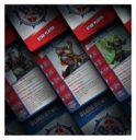 Games Workshop Blood Bowl Necromantic Horror Team Card Pack (Englisch) 4
