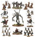 Games Workshop Middle Earth™ Sammlung