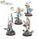 Games Workshop The Sunday Preview Warbands Of The Mortal Realms 2