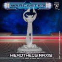 Hierotheos Raxis – Aeternus Continuum Hero Solo