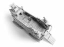 Imperial Terrain Sand Crawler Tank1