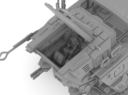 Imperial Terrain Sand Crawler Tank11