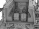 Imperial Terrain Sand Crawler Tank12