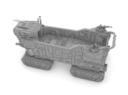 Imperial Terrain Sand Crawler Tank13