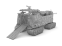 Imperial Terrain Sand Crawler Tank14