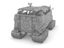 Imperial Terrain Sand Crawler Tank15