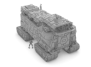 Imperial Terrain Sand Crawler Tank16