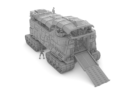 Imperial Terrain Sand Crawler Tank18