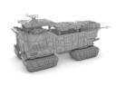 Imperial Terrain Sand Crawler Tank19
