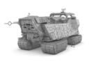 Imperial Terrain Sand Crawler Tank21