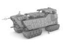 Imperial Terrain Sand Crawler Tank22