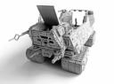 Imperial Terrain Sand Crawler Tank3