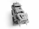 Imperial Terrain Sand Crawler Tank6