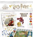 KM Harry Potter Catch The Snitch 2