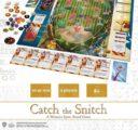 KM Harry Potter Catch The Snitch 3