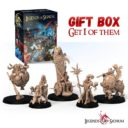 Legends Of Signum Gift Box 1