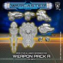 Morningstar A Weapon Pack