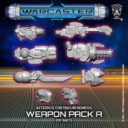 Nemesis A Weapon Pack
