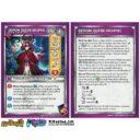Ninja Division Demon Queen Araphel 11