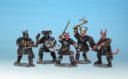 North Star Frostgrave Neuheiten The Red King Demons Nullmen4
