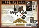 ST Stronghold Vorbestellung Dead Man's Hand 2 Spieler Starter Set 1