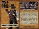 ST Stronghold Vorbestellung Dead Man's Hand 2 Spieler Starter Set 3