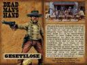 ST Stronghold Vorbestellung Dead Man's Hand 2 Spieler Starter Set 5