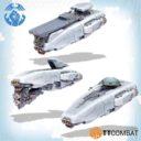 TTC TTCombat Dropfleet Armstrong 2